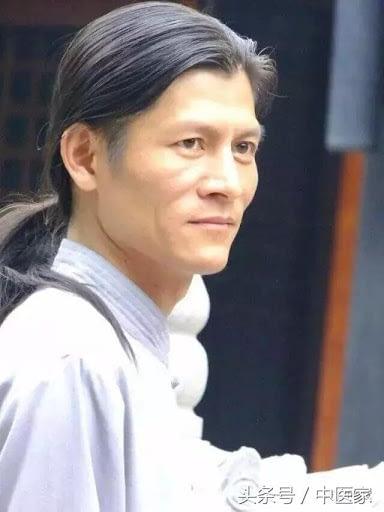XuanChong Zhu -Taoist priest
